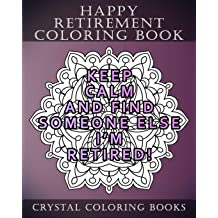 Crystal Coloring Books