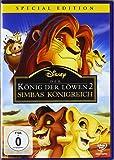 Der König der Löwen 2 - Simbas Königreich [Special Edition]