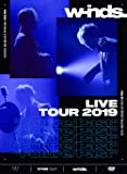 "w-inds. LIVE TOUR 2019 ""Future/Past"" [初回盤DVD]"