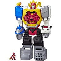 Deals on Power Rangers Playskool Heroes Power Morphin Megazord
