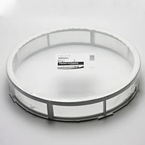 Genuine OEM 395541 395541P Fisher & Paykel Dryer Filter Lint Assembly New!