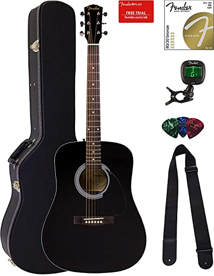 Charitable Fender Cd-60sce Acoustic Electric Guitars Natural 6-string Acoustic-electric Guitar Grade Products According To Quality