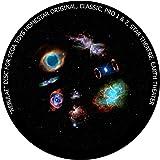 """Nebulae"" disc for Segatoys Homestar Pro 2, Classic, Original, Earth Theater home planetarium"