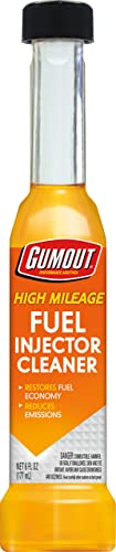 Gumout 510013 Fuel Injector Cleaner