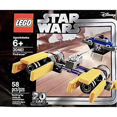 LEGO Podracer: Toys & Games