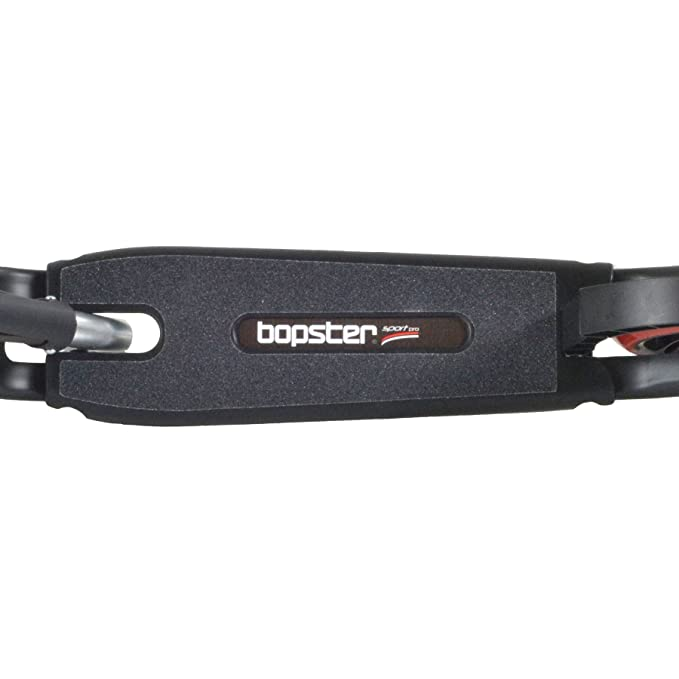 Bopster Sport Pro - Rapid-Fold Adult Folding Commuter Scooter