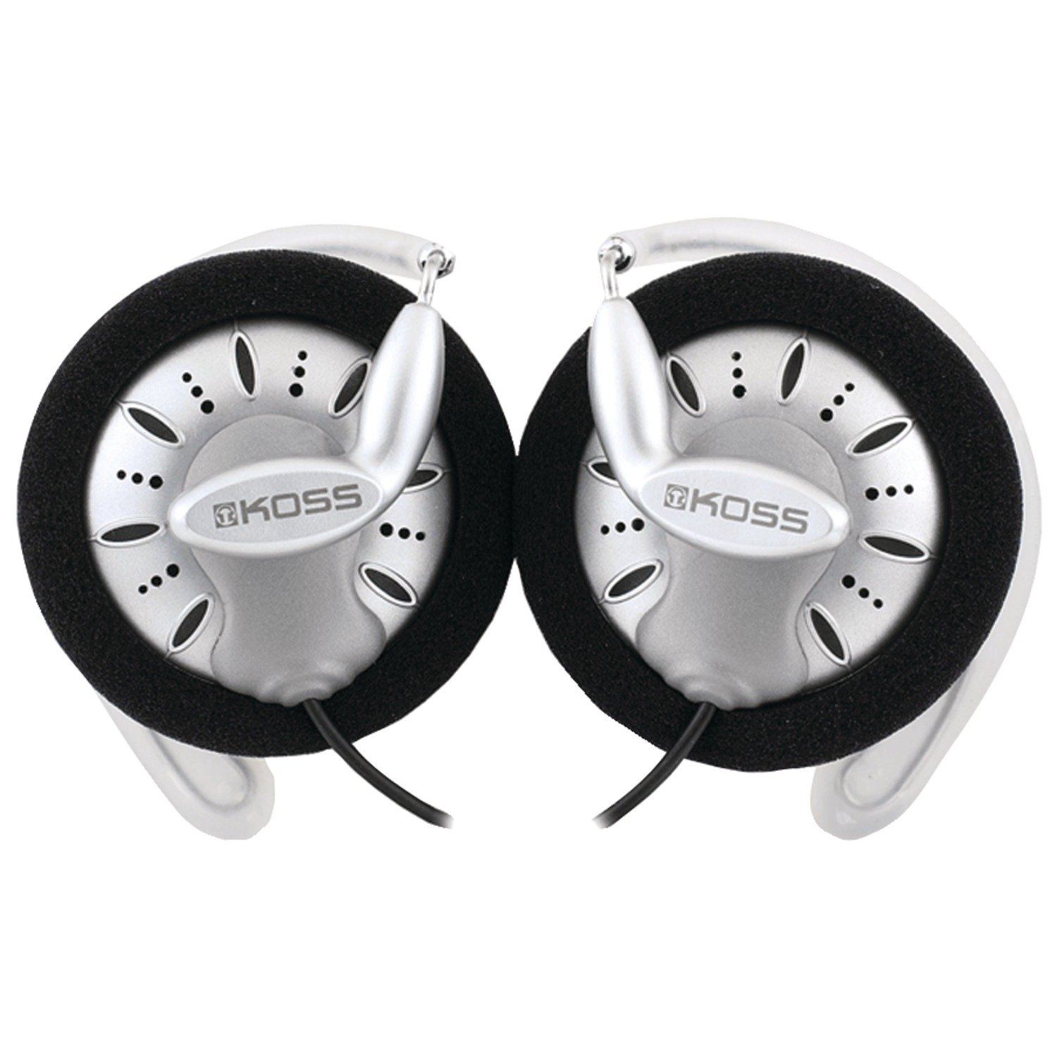 Koss KSC75 Portable Stereophone Headphones by Koss