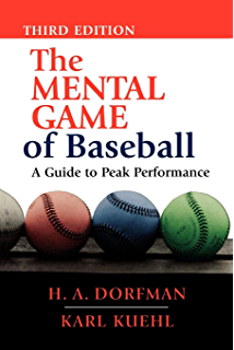 Amazon the mental abcs of pitching a handbook for performance the mental game of baseball a guide to peak performance fandeluxe Gallery