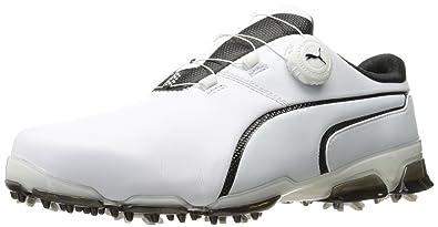 Puma Golf Men s Titantour Ignite DISC Wide Golf Shoe 5f66a65b7