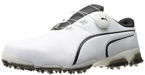 Puma TitanTour Ignite shoes revealed | English Golf Courses