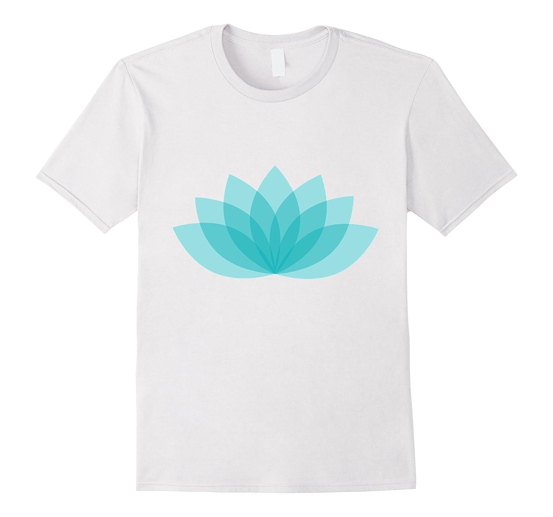 Lotus flower ohm namaste t shirt goatstee lotus flower ohm namaste t shirt izmirmasajfo