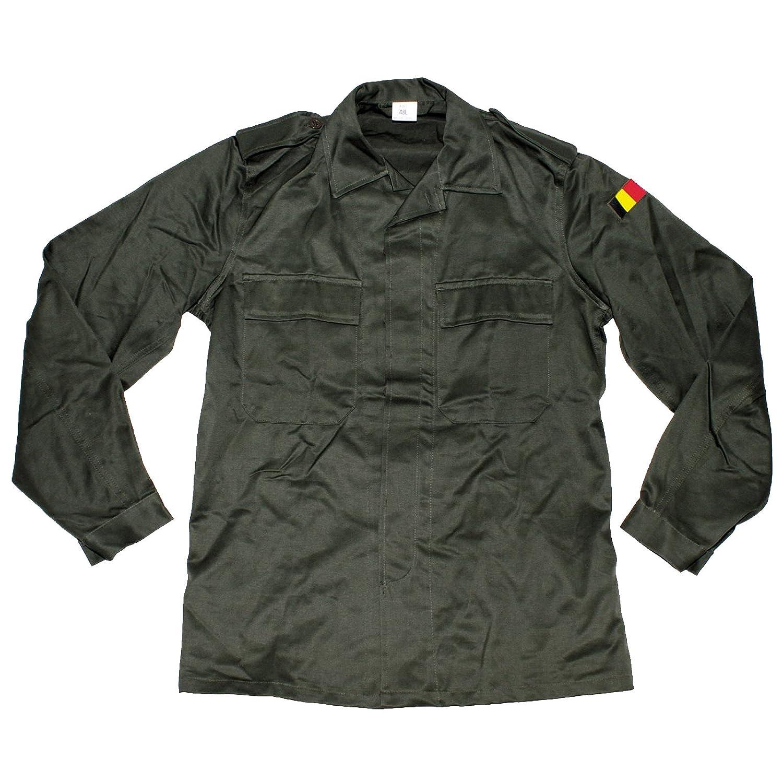 80%OFF Belgian Army - Camisa casual - para hombre - gialika.ru e159b15fad4e