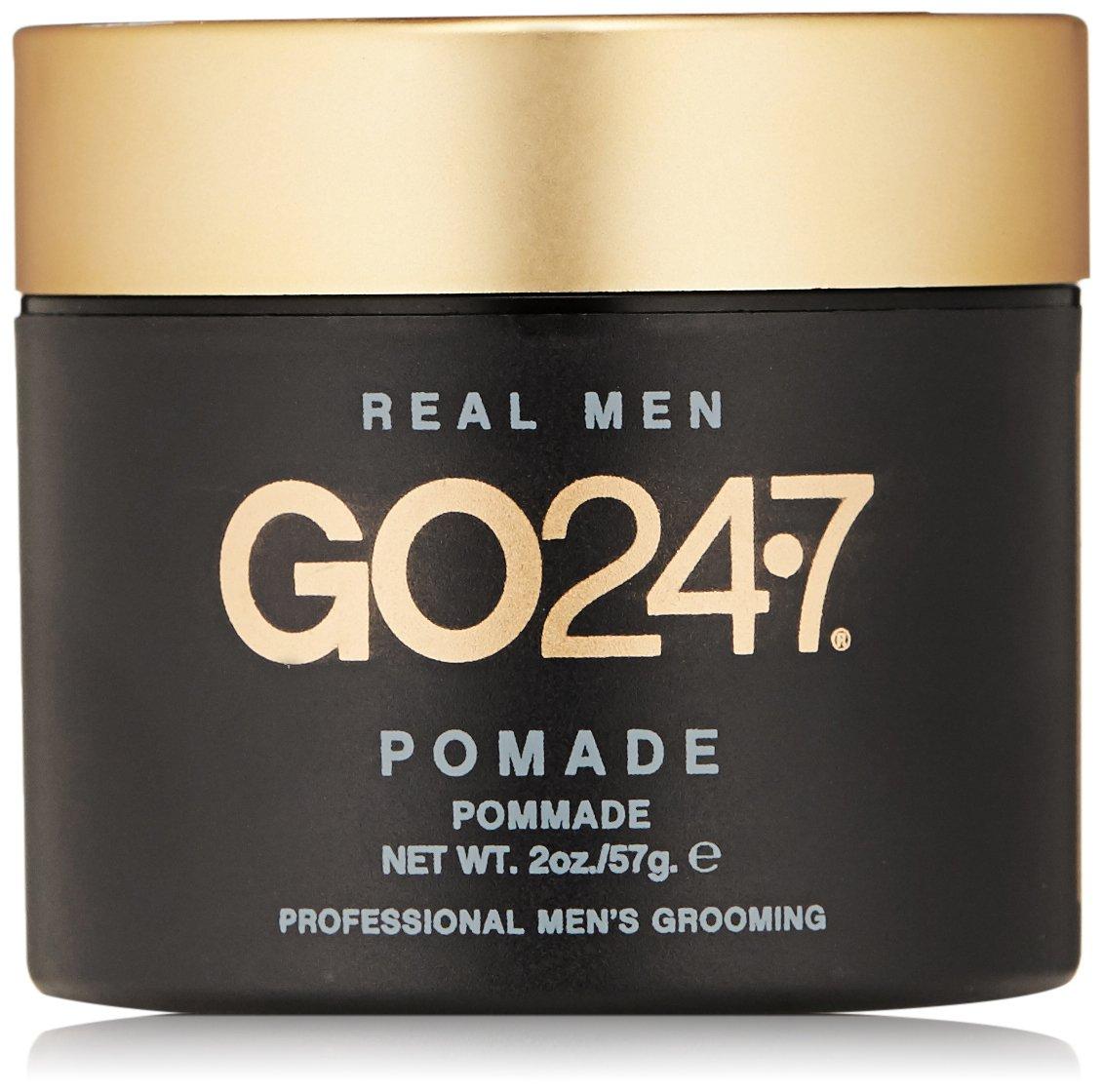 GO247 Pomade, 2 Oz