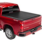 Gator ETX Soft Roll Up Truck Bed Tonneau Cover | 137245 | Fits 2019-2021 New Body Style GMC Sierra 1500 & Chevrolet…