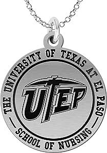 Amazon.com: College Jewelry The University of Texas at El ...