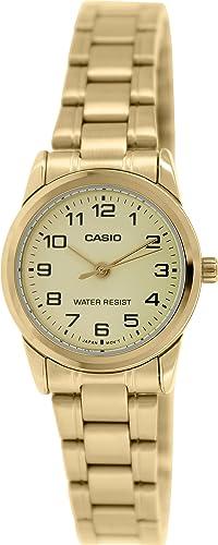 Armbanduhr frau CASIO LTP-V001G-9