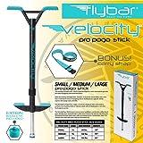 Flybar Velocity Pro Pogo Stick