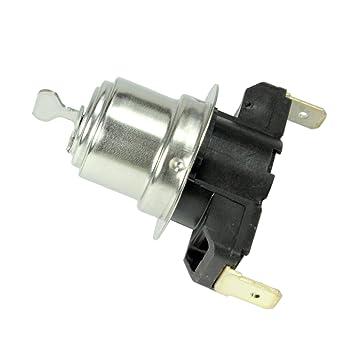 Lavavajillas Bosch regulador de la temperatura del termostato