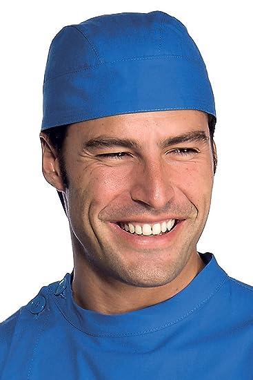 Isacco Bandana Azzurro Ospedale 93fcd0800639