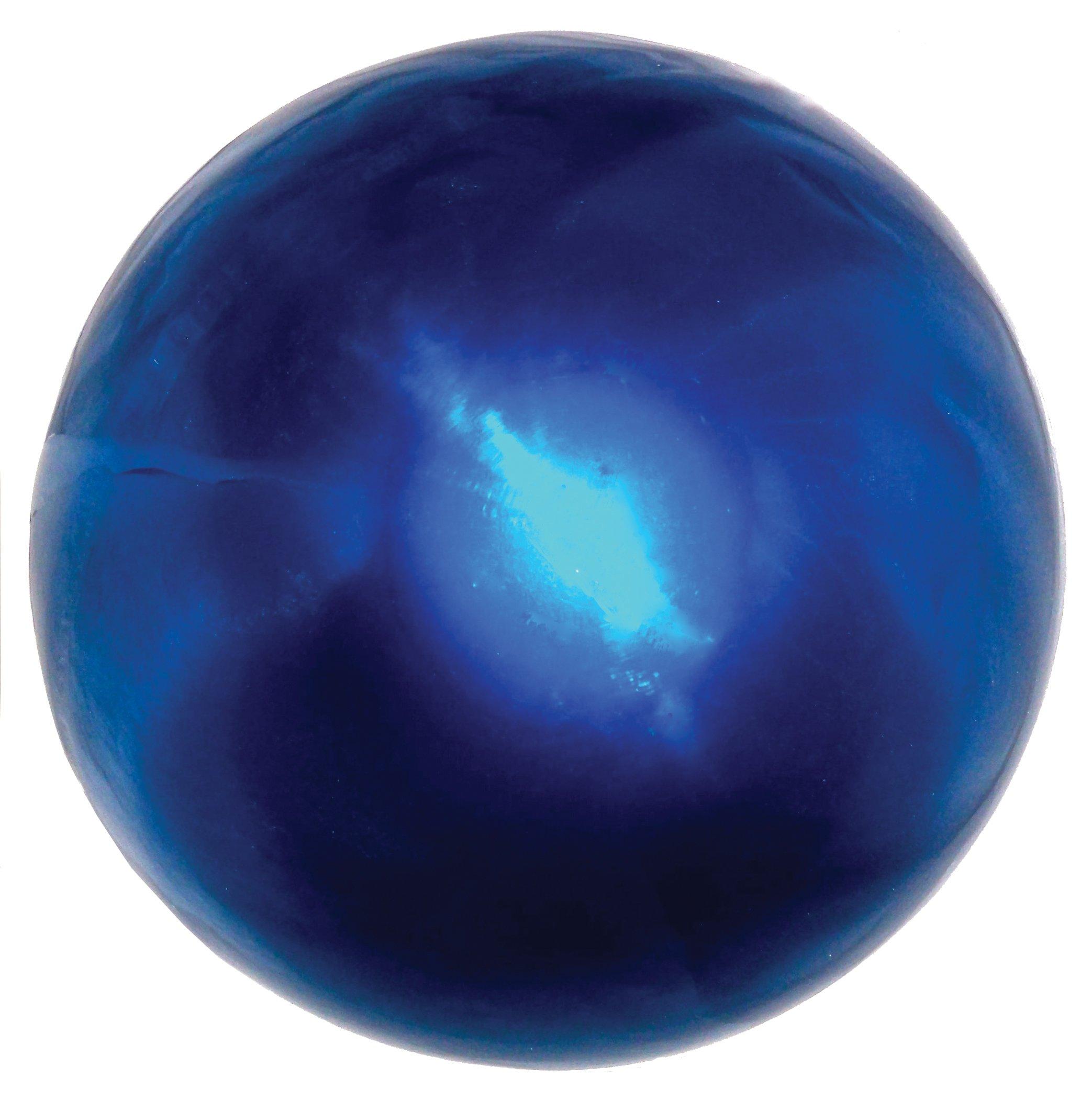 Very Cool Stuff BLU06 Gazing Globe Mirror Ball, Blue, 6-Inch