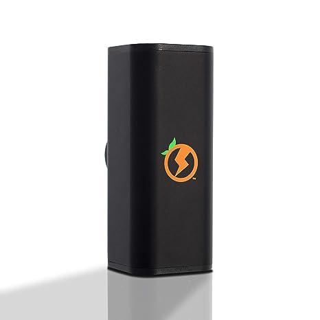Juicebox - Batería Externa para cámaras Canon LP-E6 (5D, 6D y 7D ...