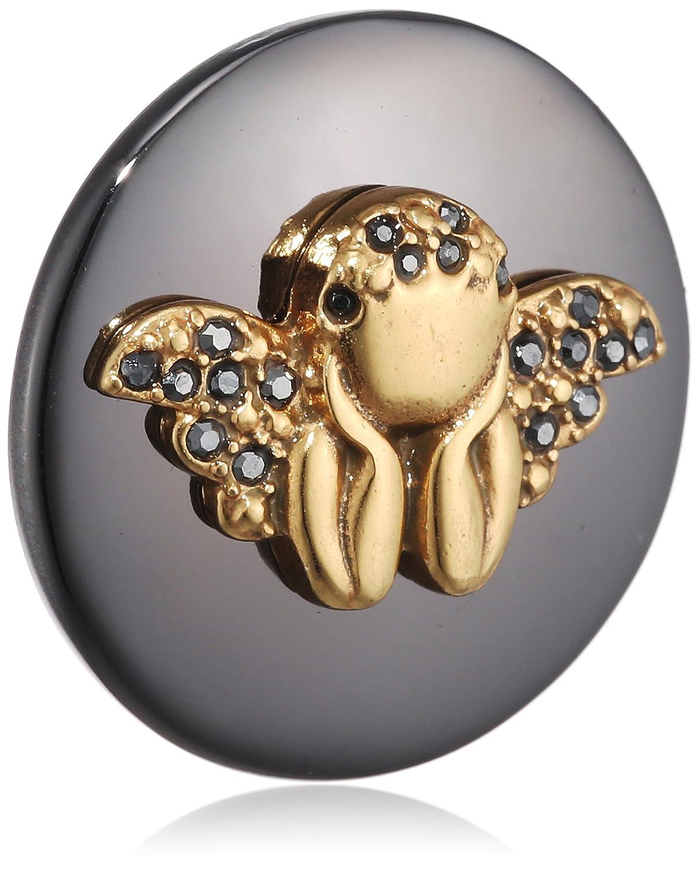 Pilgrim Jewelry - 441343102 - Pendentif Femme - Laiton Coin