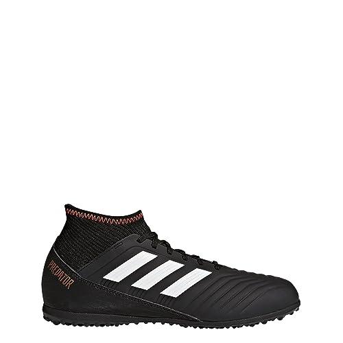new products 12a74 fa3dc adidas Predator Tango 18.3 TF J, Botas de fútbol Unisex para Niños  Amazon.es Zapatos y complementos