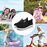 CIOR Boys Girls Quick Dry Water Shoes Lightweight