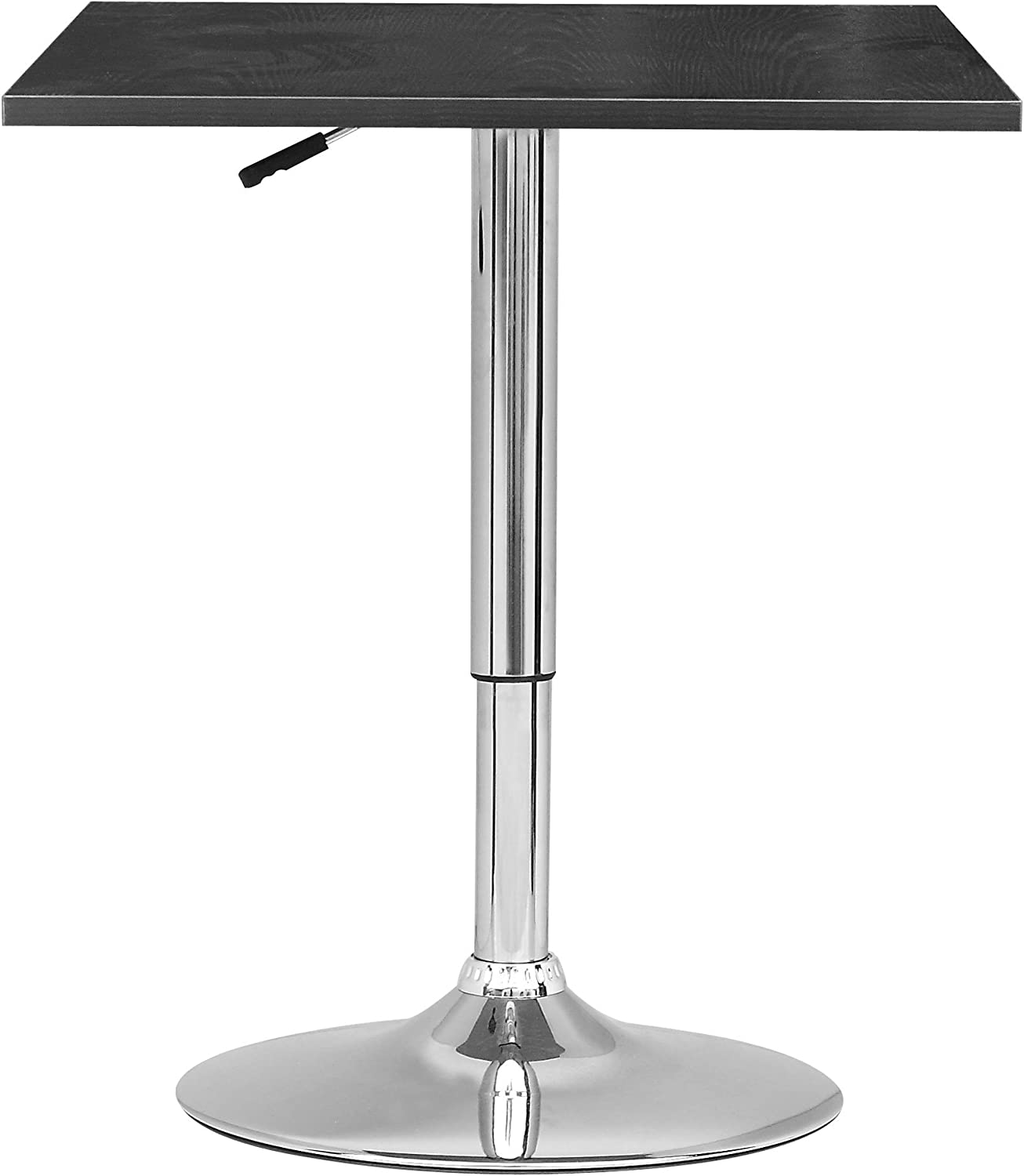 CorLiving Bar Table, Black