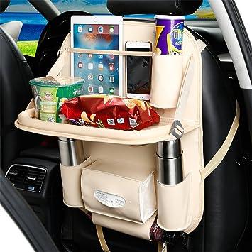 Organizador para asiento trasero de coche 36af6c0b8f65