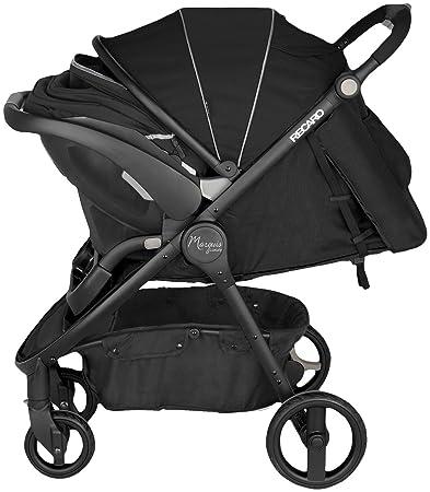 Amazon.com: RECARO, sistema de transporte del bebé de ...