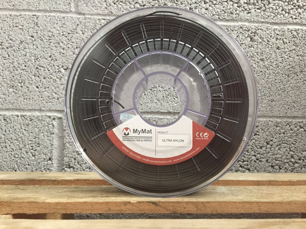 Filamento Ultra Nylon para 3d printing (1,75mm): Amazon.es ...