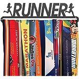 Gone For a Run | Runner's Race Medal Hanger | Runner Girl