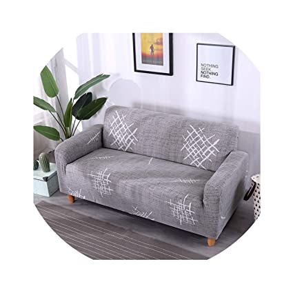 BEST WISH-sofa cover Four Seasons - Funda elástica Universal ...