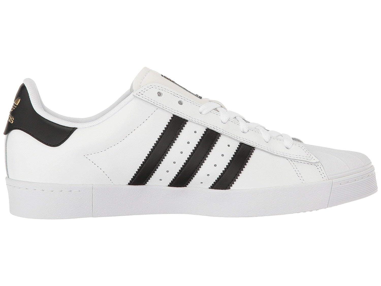 new product 7c2b0 1de31 adidas Superstar Shoes Men's White/Black/White