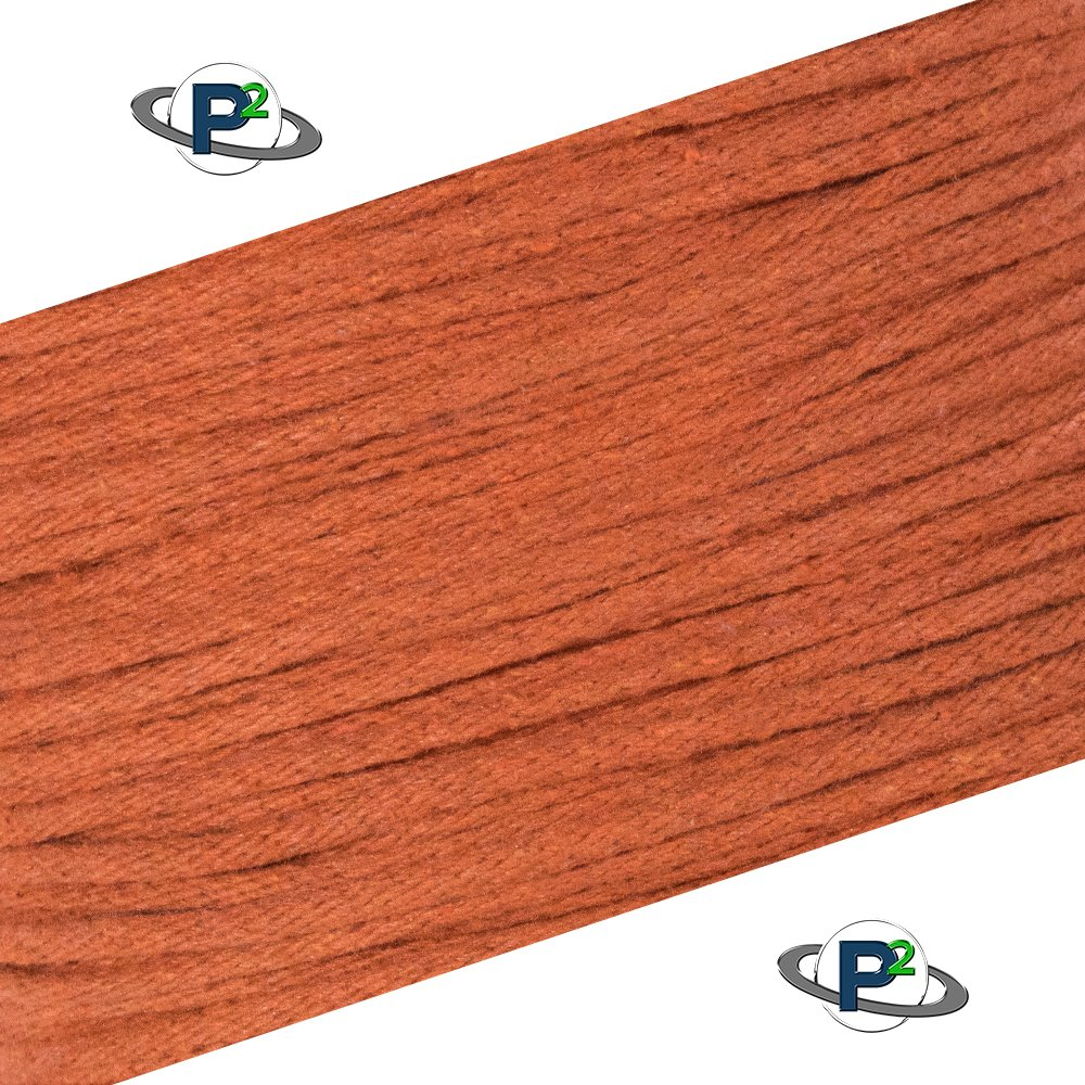 and 1//8 inch Sizes Sash Cord Available in Various Colors 1//4 Paracord Planet Solid Braid Poly Cotton Rope 3//16 1//2 3//8