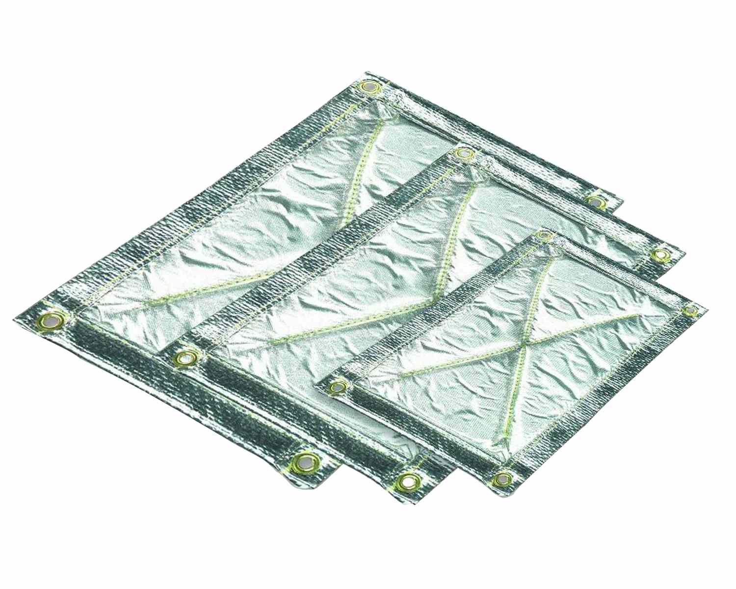 Thermo-Tec 16550 24 X 24 Ultra-Lite Insulating Mat