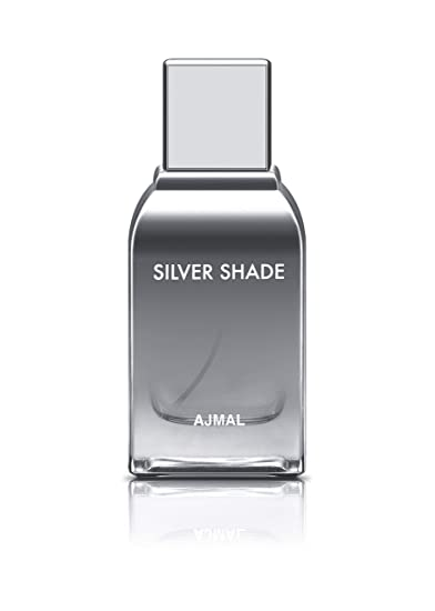 Buy Ajmal Silver Shade EDP 100ml Citrus perfume for Men Online at Low  Prices in India - Amazon.in