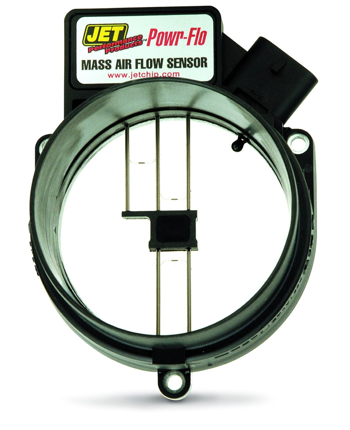 JET 69145 Powr-Flo Mass Air Sensor