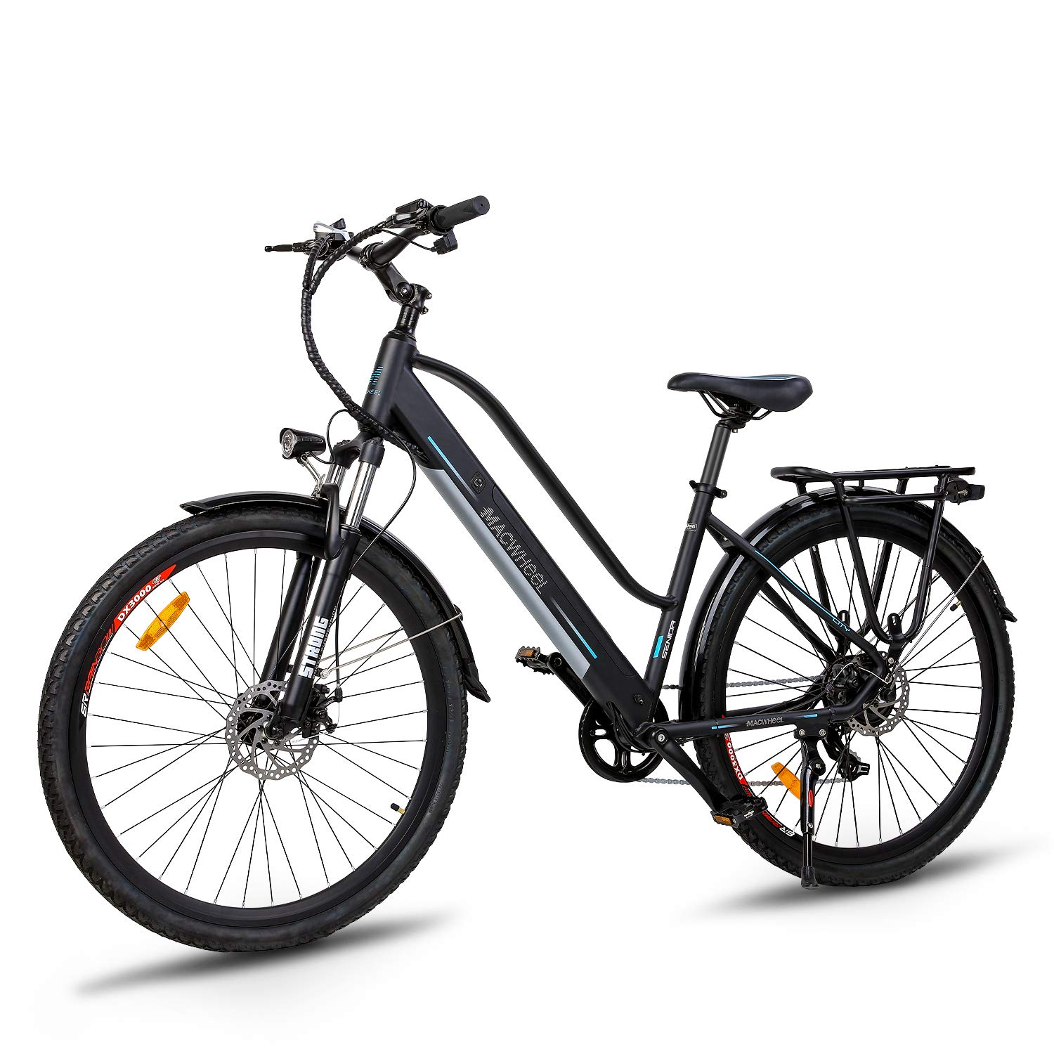 Macwheel Fastest Electric Mountain Bike