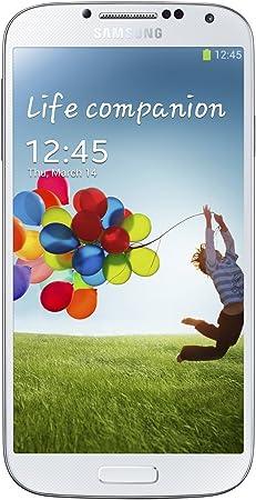 Samsung Galaxy S4 M919 T-Mobile gsm Desbloqueado 4G LTE Android Smartphone (reacondicionado Certificado): Amazon.es: Electrónica