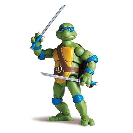 Amazon.com: teenage mutant ninja turtles Leonardo: Toys & Games