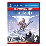 Horizon Zero Dawn - PlayStation 4 - Standard Edition