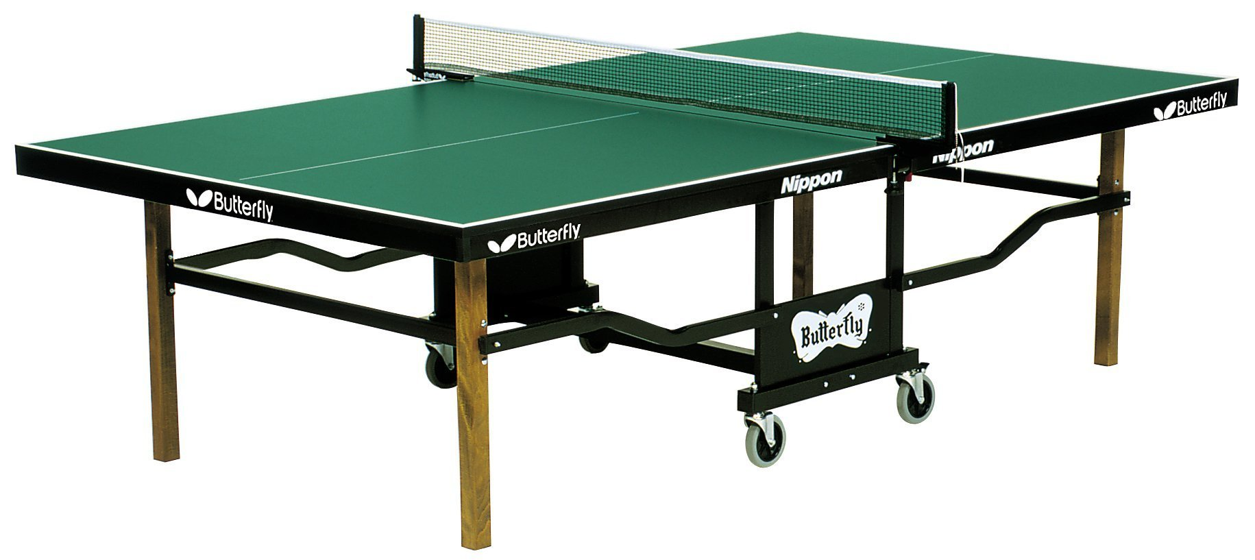 Butterfly Nippon Table Tennis Table by Butterfly
