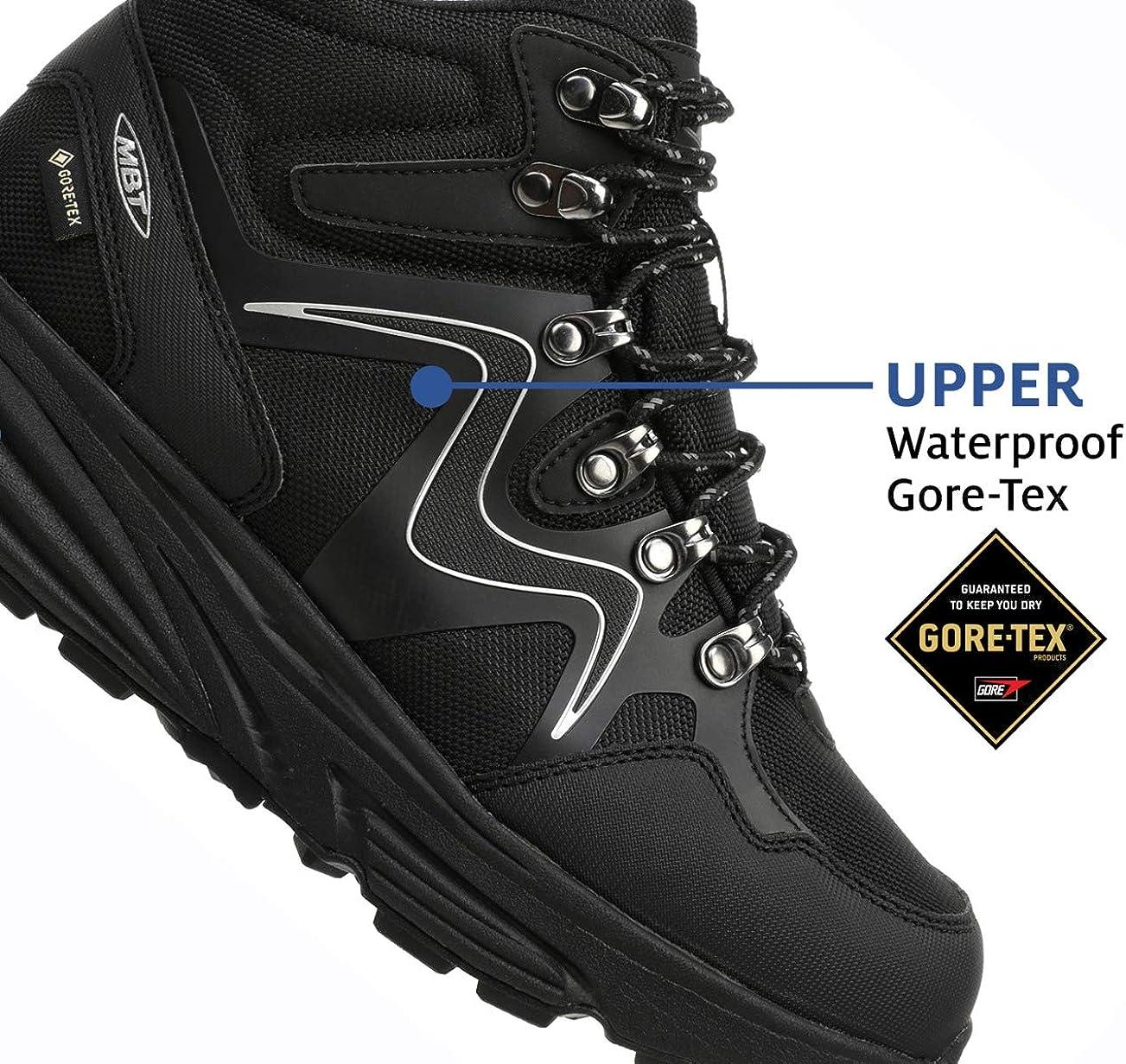 Amazon.com | MBT Rocker Bottom Shoes