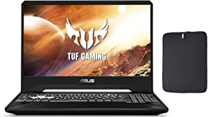 "Newest Asus TUF 17.3"" FHD IPS Premium Gaming Laptop PC 