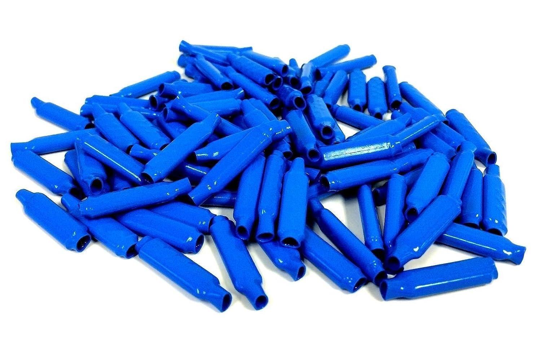 Amazon.com: 100pcs Crimp B Wire Gel Filled Bean Type Connectors ...