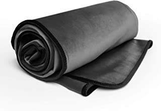 product image for Liberator Fascinator Throw Moisture Proof Blanket, Platinum