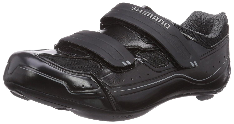 シマノ ロードツーリング ビンディングシューズSPD 41.043.0 ブラック SH-RT33L B00M2IH5V0 41.0(25.8cm)