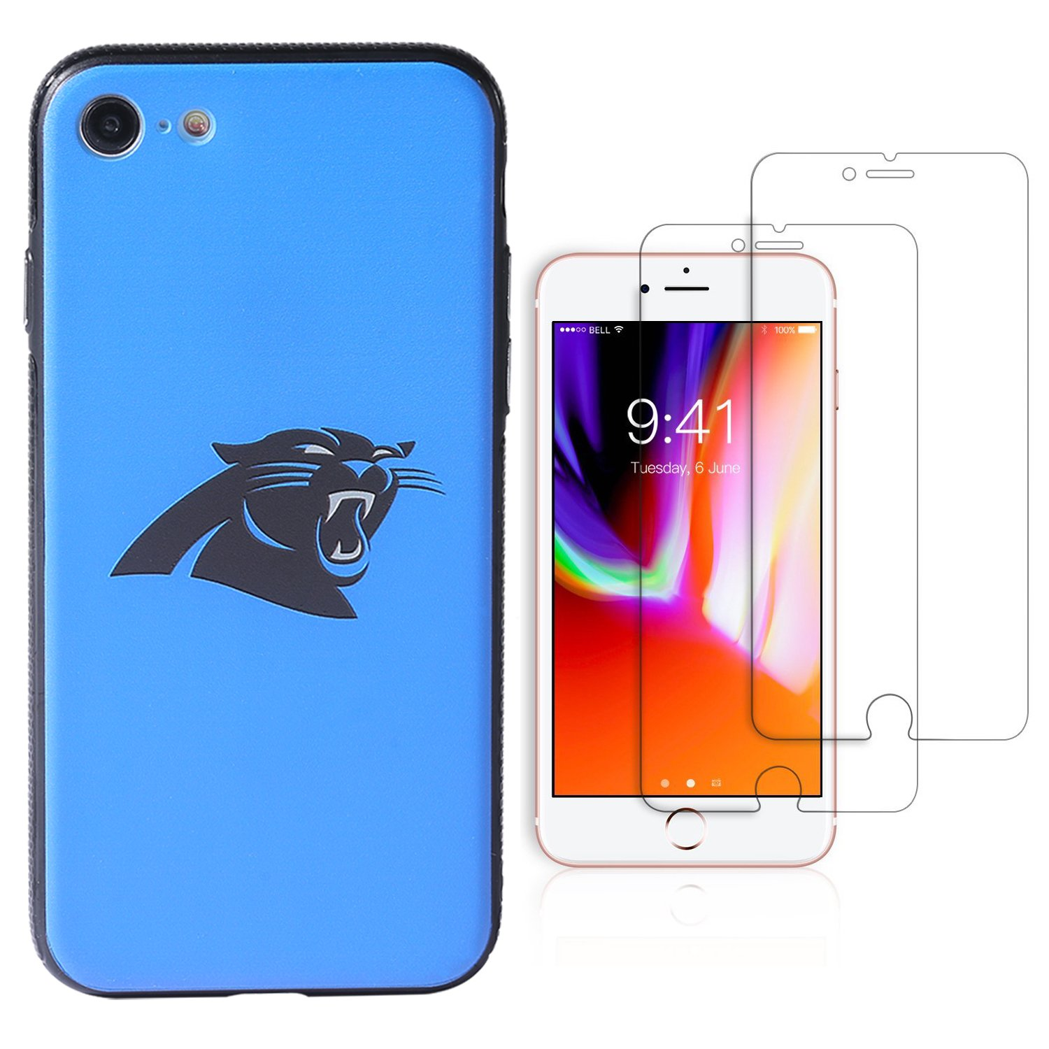 Sportula NFL Phone Case for iPhone 7/iPhone 8